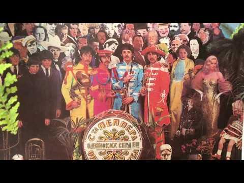 Mystery Vinyl Unboxing - The Sgt Pepper Bert Box!