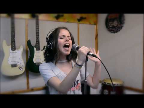 #PMJSearch2018 - Seven Nation Army (feat. Haley Reinhart) Postmodern Jukebox - Cover by Marta Mera
