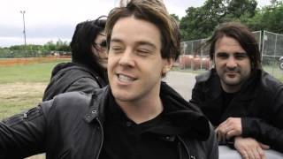 Sick Puppies Return to the Road - Carolina Rebellion 2013