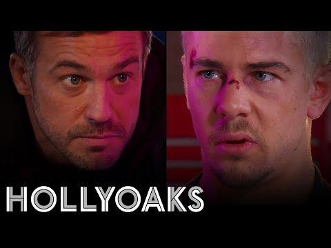 Hollyoaks: Warren Goes In For The Kill