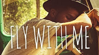 Anthony Lazaro - Fly With Me (Official Video)