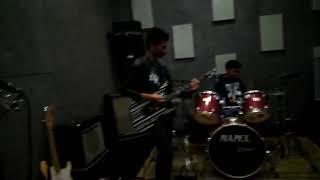 BloodStone Band - Diam Salah , Pergi Salah (Single Pertama) #AlternativeRock #KeepSupportLocalMusic