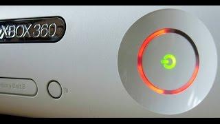 *Xbox360 3 LED hiba javítása*