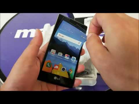 LG K8V Video clips - PhoneArena