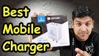 Best Mobile Charger 2018  | Android | iPhone | Amazon | Mr.Growth 😍