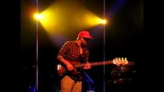 This Will Destroy You - Glass Realms + Communal Blood (Live @ Islington Academy, London, 05.04.12)