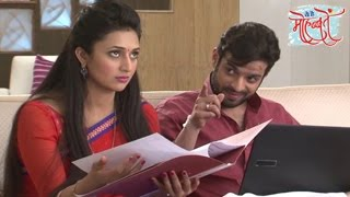 Ye Hai Mohabbatein 18th August 2015 EPISODE | Ishita gets ANNOYED by Raman