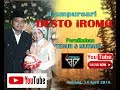 Live Streaming .CS DESTO IROMO /DIMAS NADA Sound/GOSTA Fm/ ANGGUN streaming