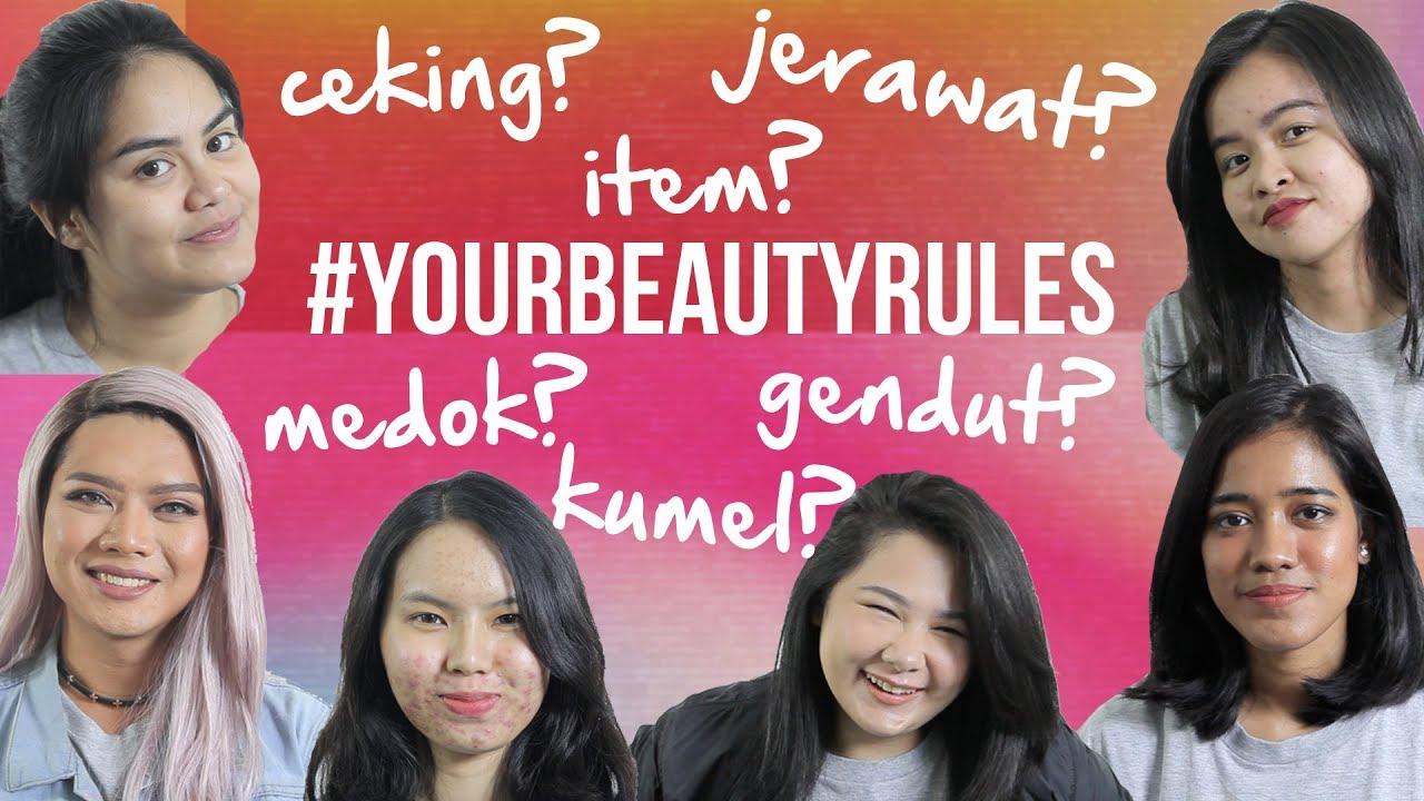 Keseruan Beauty Class Universitas Al Azhar Indonesia bersama Femaledaily Goes to Campus