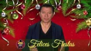 El Genio les desea una Feliz Navidad