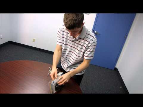 Antec SNP90 Slim Universal Notebook Power Adapter Unboxing & First Look Linus Tech Tips