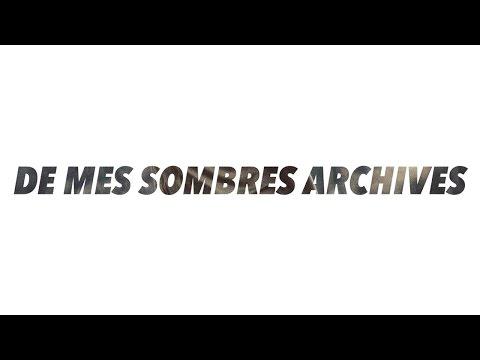 Julien Doré - De mes sombres archives (Alternative Video)