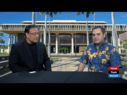 Politics in Hawaii - Colin Moore