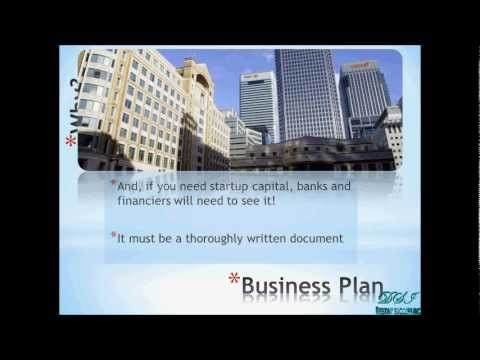 Millionaire   Video 3   Types of Business