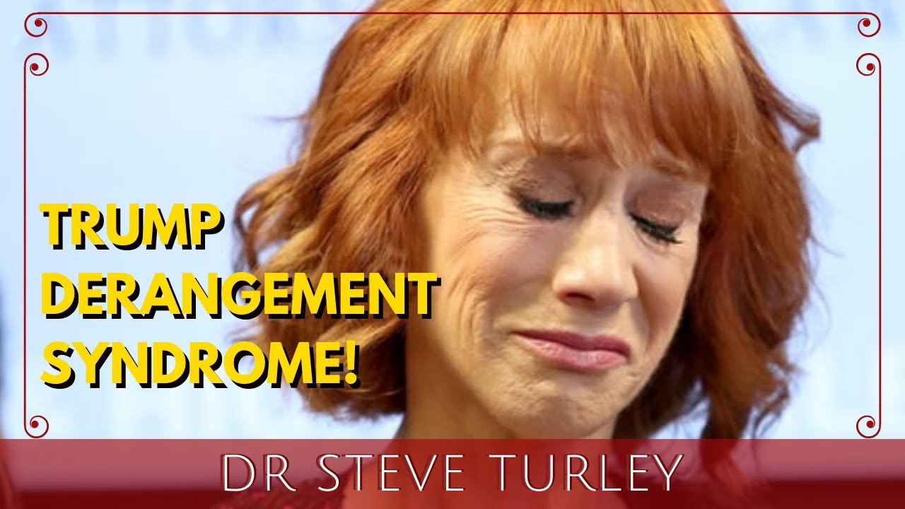 Kathy Griffin's DESPERATE Attempt at Blaming Trump for Virus FAILS MISERABLY!!!