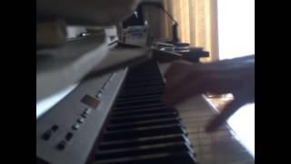 バイトまで暇なので弾きました。