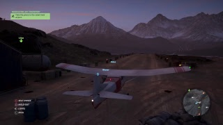 Ghost Recon Wildlands playthough