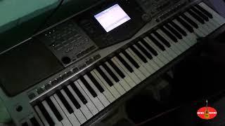 Ye Reshmi Julfe Instrumental Dhamaka