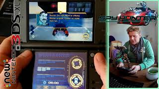 |SH10| Ankern / Tag 12 | Let's Play SPY HUNTER | 3DS