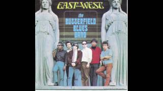 Watch Paul Butterfield Blues Band I Got A Mind To Give Up Living video