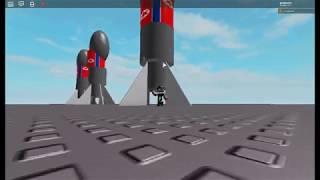 north korea missile made on roblox