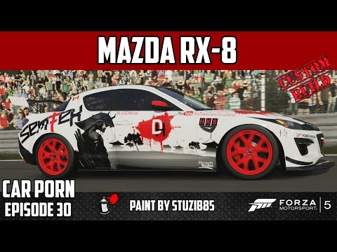 Mazda RX 8 Revolution Tuning from YouTube · Duration:  1 minutes 36 seconds