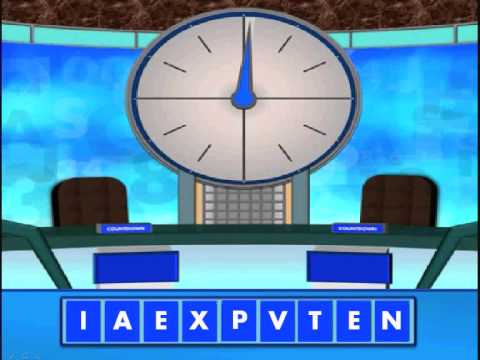 To infinity... and beyond: Numbers Game! Countdown Math ... |Countdown Game