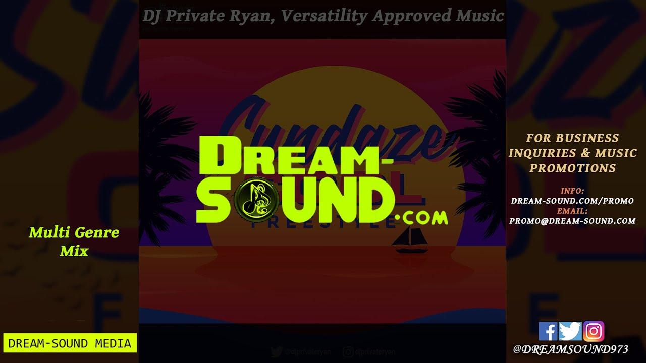 DJ Private Ryan - Sundaze Vol. 1 (Mix Ft Zedd, Maren Morris, Grey, Carl Thomas, I-Sasha, 2Pac)