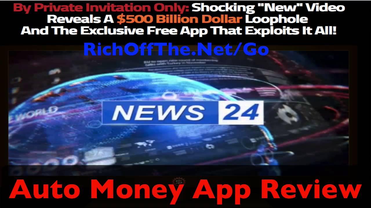 make millions trading binary options auto money app