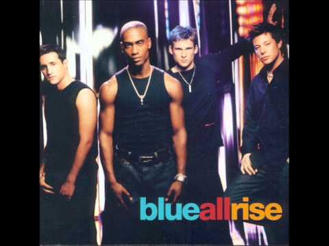 Blue - This Temptation