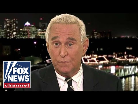 Stone denies report he developed 'cover story' with Corsi