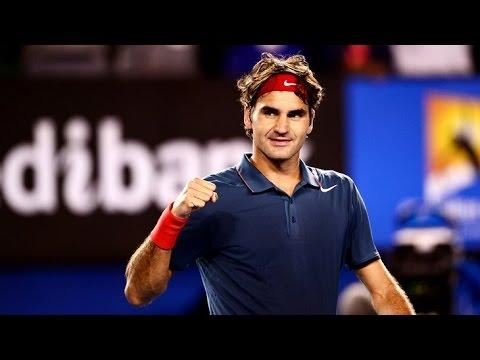 Федерер-Тиафо прогноз на матч!!!