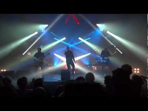 Simple Minds - The American / Love Song - Live - Dublin - Olympia - March 26th 2013