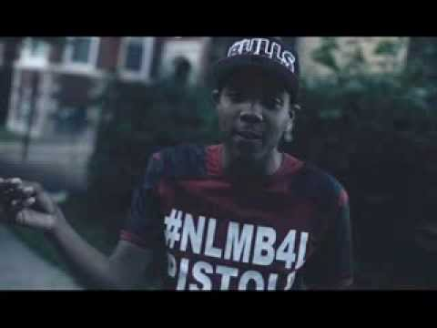 Lil Herb-Write Your Name