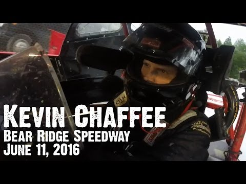Kevin Chaffee | Bear Ridge 6/11/16 | White River Toyota