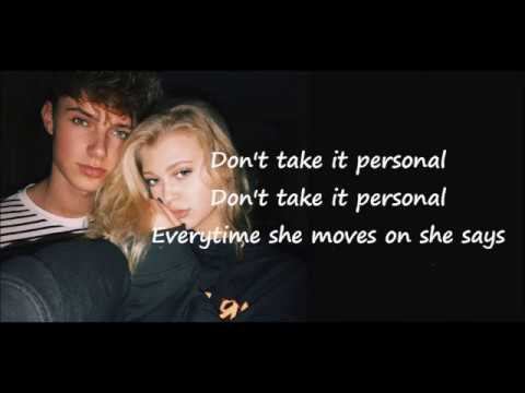 personal hrvy lyrics