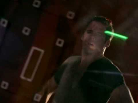 FarScape-Top 3 Funiest moments