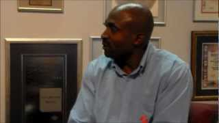 Interview with Ntsumbeni Mavhungu - Divisional Director: Industrial products