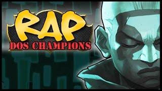ekko a cronoquebra rap dos champions mqui hu ft iuri stocco