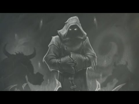 Hearthstone: Battle The Dark Wanderer In This Weeks Tavern Brawl