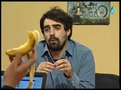 DRŽAVNI POSAO [HQ] - Ep.101: Banana (18.02.2013.)