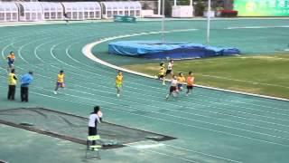 男子乙組 200米決賽