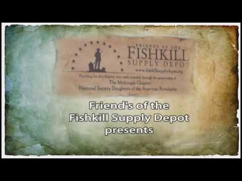 Friend's of the Fishkill Supply Depot
