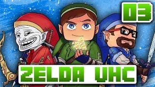 ZELDA UHC : FULL DIAMS ! #03