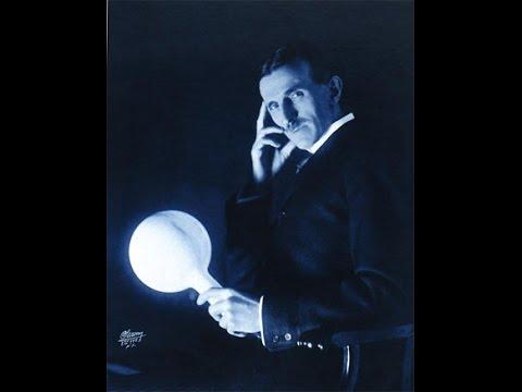 Nikola Tesla Patent Zur Nutzung Freier Energie Schon 1901 Aber Freie Energie Neue Energie