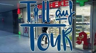 TILL AUF TOUR – Folge 13 aus der Apotheke im Hauptbahnhof in Düsseldorf