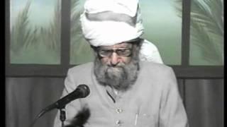 Urdu Dars Malfoozat #504, So Said Hazrat Mirza Ghulam Ahmad Qadiani(as), Islam Ahmadiyya