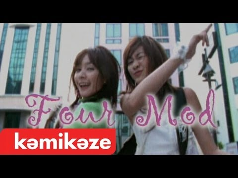 [Official MV] LOVE LOVE : Four-Mod