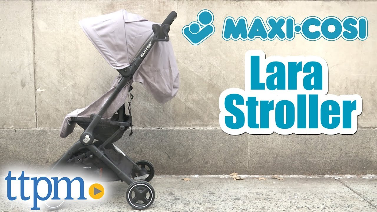 Compact Stroller Nz Lara Ultra Compact Stroller From Maxi Cosi