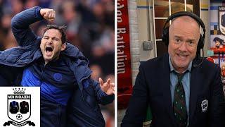 Men in Blazers: Chelsea beat Tottenham; Arsenal sink Everton | NBC Sports